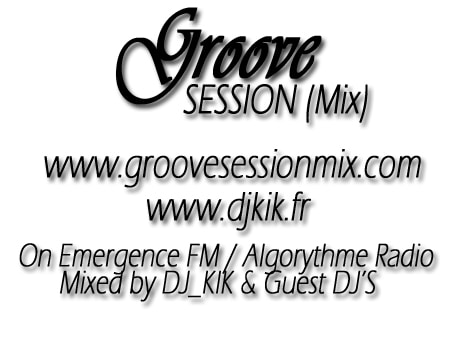 Groove Session Mix